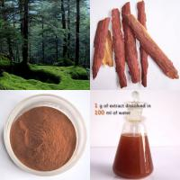 Quality Pine Bark Extract Proanthocyanidins 95% for sale