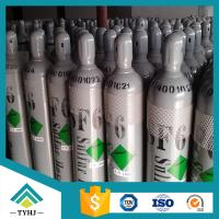 Quality 99.995%,99.999% Sulfur Hexafluoride Gas SF6 Gas Manufacturer for sale