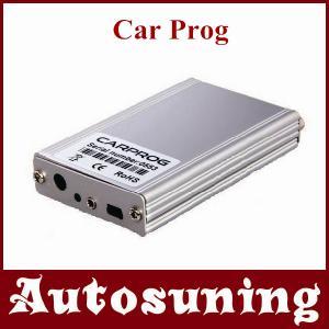 Quality Car Prog full V4.01 odometer correction Carprog Airbag for sale