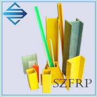 China Frp Pultruded Profile on sale