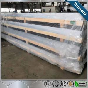 Quality Building Aluminum Composite Panel Fire Rating , Fire Retardant Aluminium Composite Panel for sale