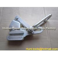 Buy cheap Bolted Type Come Along Clamps for Insulated Cables Aerial Bundled Conductors from wholesalers