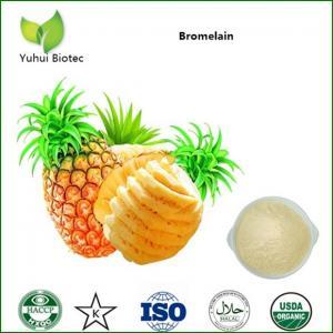 Quality bromelain,bromelain powder,bromelain enzyme,enzyme bromelain,pineapple extract for sale