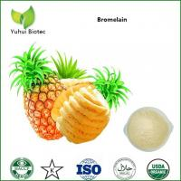 Quality pineapple enzyme bromelain,bromelain extract,pineapple extract supplier for sale
