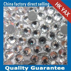 Quality China Crystal Rhinestone Hotfix,Hotfix Crystal Rhinestone for sale,Factory Price Rhinestone Crystal Hotfix for bags for sale