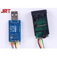 Quality Industrial Miniature Laser Distance Transducer Usb 1mm Support Raspberry Pi for sale