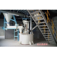 Quality ISO9001 accuracy 0.5% Slurry Scale Block Brick Machine for sale