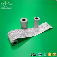 Quality BPA Free High Quality thermal cash register paper rolls for sale