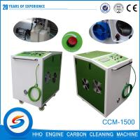 Buy cheap hho carbon cleaning machine from Wholesalers