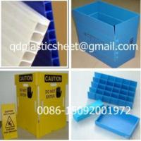 Quality Corrugated Plastic Board for sale