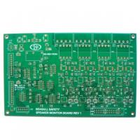 Quality High precision electronic UL94v0 pcb for electronics projects for sale
