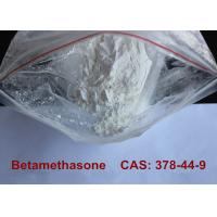 Quality Corticosteroid Series Products Betamethasone & Betamethasone 17-valerate & Betamethasone 21-acetate Raw Powder for sale