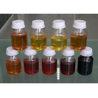 Quality Black / Colorless Coating Resins Liquid Type Epoxy Hardener For Anti Corrosion Coatings for sale