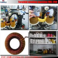 Quality china automatic coil winding machine for transformer for sale