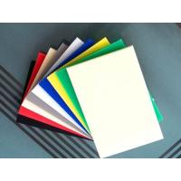 China Heat Resistant PP Hollow Sheet Fluted Polycarbonate Sheets for Greenhouse on sale