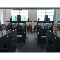 Quality Firm Automatic Rigid Box Making Machine , Small Box Maker For Cosmetics Boxes for sale