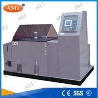 Buy cheap Cyclic Corrosion Test Chamber , Temperature Humidity Salt Spray Test Chamber from wholesalers