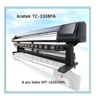 Quality 3.2M sticker printing machine for sale