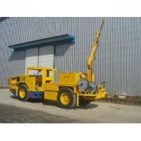 Buy cheap Underground Mine Vehicle Ulti-function Service Vehicle from wholesalers