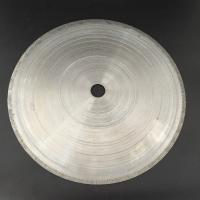 Quality Sintered Diamond Cutting discs for cutting glass, gemstones, lapidary for sale