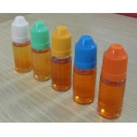 Quality Refill Electronic Cigarette Juice Liquid Tobacco Flavors for sale