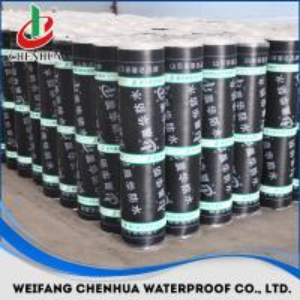 Quality Torch SBS bitumen waterproof membrane for sale