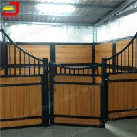 Quality Strand Woven Horse Stall Stable Door Latches Type Equestrian Equipment for sale