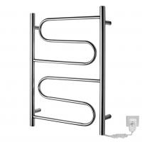 Quality 60W Onda Warmer   stainess steel  heated towel racks for bathroom for sale