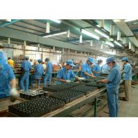 Quality Storage Battery Automated Production Line , Automated Assembly SystemFast Speed for sale