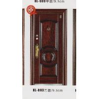 Quality Interior Wooden Doors (HL-093) for sale