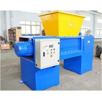 Quality Shredder Machine Plastic Shredding Metal Shredding Metal Recycling Machine for sale