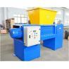 Buy cheap Shredder Machine Plastic Shredding Metal Shredding Metal Recycling Machine from wholesalers
