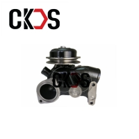 Quality 6M70 Engine Water Pump ME994277 Mitsubishi Fuso Truck Parts for sale