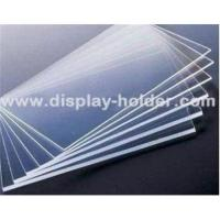 Quality Clear PMMA Plexiglass Acrylic Sheet Lead-free for sale