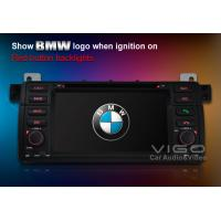 Quality A2DP Bluetooth Subwoofer Multimedia RDS BMW 3 Series Sat Nav DVD VBM7091 for sale