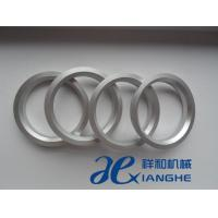 Quality AL6061 T6 Billet Aluminum Hub Centric Ring Vehicle Side 64.1mm To Rims Side 74.1mm for sale