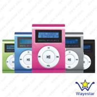Quality Shuffle MP3 Player (WST-MP3-112) for sale