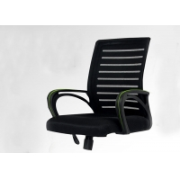 Quality Commercial High Back Executive Ribbed Office Chair for sale
