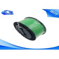 Quality Communication Indoor Fiber Optic Cable Single Mode / Multimode 0.36 - 0.22 DB / Km for sale