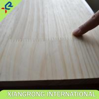 Quality New Zealand monterey Pine Finger joint laminated Board/ Edge Glued Pine Timber for sale
