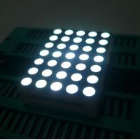 Quality Dot Matrix LED Running Display Message Board , Scrolling LED Display for sale