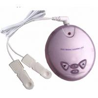 Low frequency pulse wave  SM9301 sleeping-aid ems/tens muscle stimulator device portable,light convient for carry