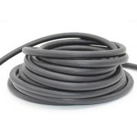 Quality Black EPDM Rubebr Water Hose / High Pressure Air Hose For General Purpose for sale