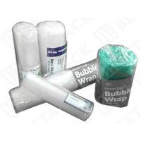 China Extra Wide Bubble Wrap Pouches Rolls Wrap Packing Material 45-50gsm ISO Approval on sale