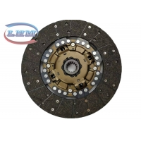 Quality Vehicle Spare Parts , Land Cruiser VDJ200 Car Clutch 31250 60471 for sale