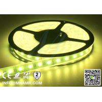 Quality Hot Sale Do-it-yourself RGBW Flexible LED Strip Lights 12V/24VDC Waterproof IP67 for sale