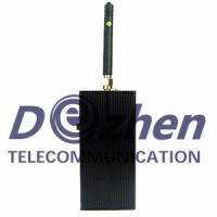 Quality Covert Portable GPS Jammer for sale
