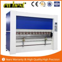 Quality iron bar bending machine for sale
