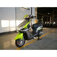 Quality 72V20AH Lithium Electric Scooter With Digital Odometer 2 Wheels for sale