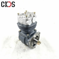 Quality Weichai Truck Air Compressor 612600130390 Chinese Truck Parts for sale